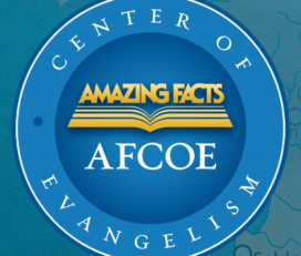 AFCOE – Center of Evangelism