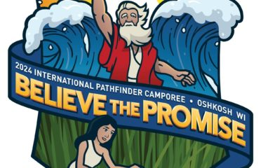 Pathfinders International Camporee