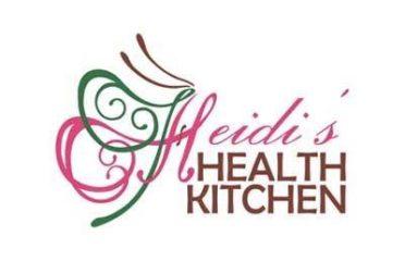 Heidi's Health Kitchen