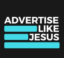 Advertise Like Jesus