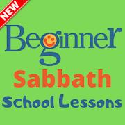 Sabbath School Lesson Beginner