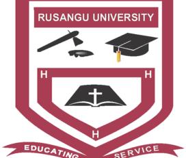 Rusangu University