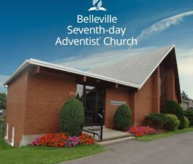 Belleville Seventh-day Adventist Church