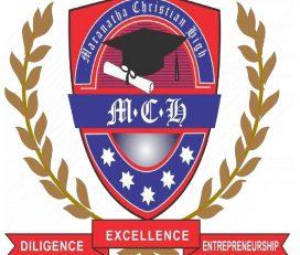 Maranatha Secondary School