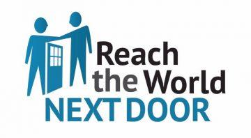 Reach The World Next Door